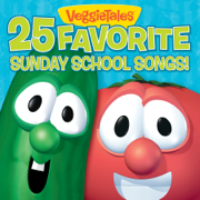 25 Favorite Sunday School Songs! - VeggieTales - VeggieTales