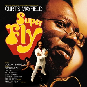 Superfly (Soundtrack from the Motion Picture)