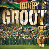 Rugby Is Groot, Vol. 2