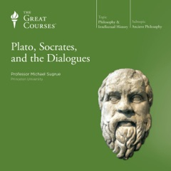 Plato, Socrates, and the Dialogues