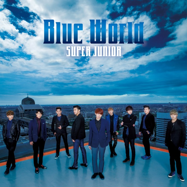 Blue World - Single