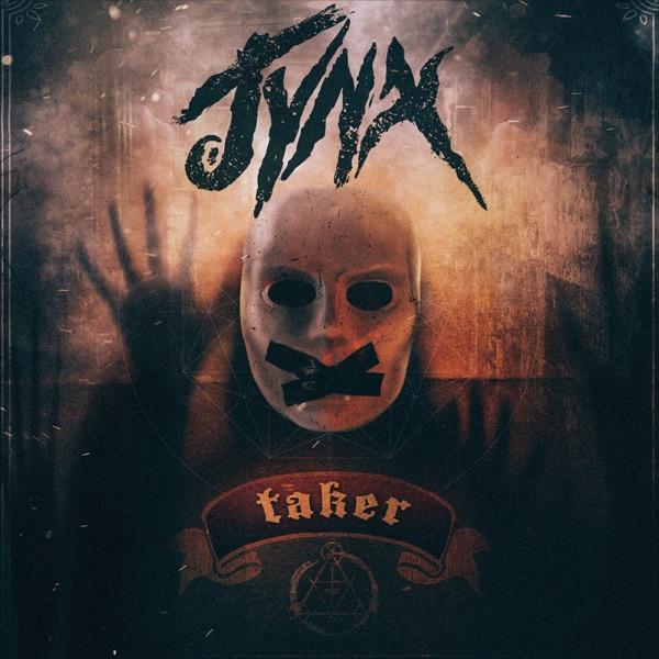 Jynx - Taker [EP] (2015)