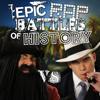 Blackbeard vs Al Capone - Epic Rap Battles of History
