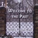 Gordon Thomas Ward - Among the Yellow Leaves