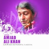 Instrumental Classical: Ustad Amjad Ali Khan (Live At Savai Gandharva Festival, Pune)