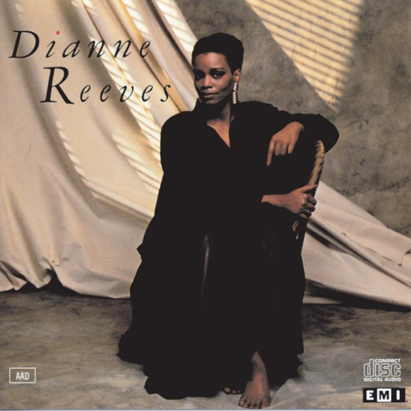 Dianne Reeves - Sky Islands