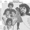 Various Artists - Greatest Soul Divas, Vol. 2 (feat. Various Artists) artwork