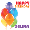 The Birthday Crew - Happy Birthday Selina (Single) artwork