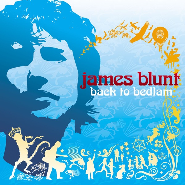 James Blunt - So Long, Jimmy