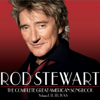Rod Stewart - The Way You Look Tonight artwork