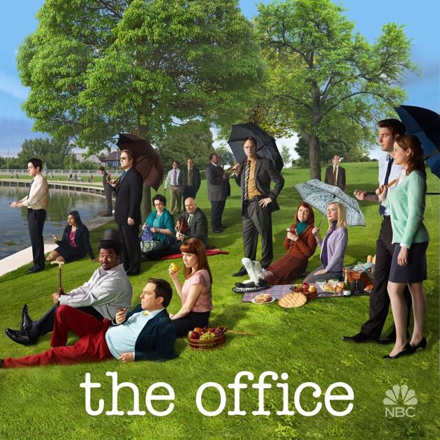The Office, Season 8 On ITunes