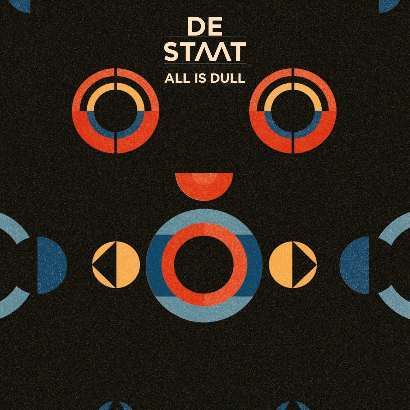 All Is Dull - Single