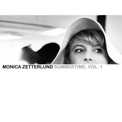 Summertime, Vol. 1 - Monica Zetterlund