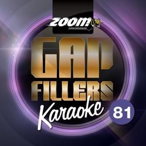 Zoom Karaoke - Hold On, We're Going Home (In the Style of Drake feat. Majid Jordan) [Karaoke Version]