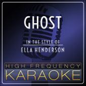 Ghost (Instrumental Version)
