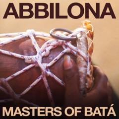 Masters of Batá