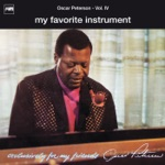 Oscar Peterson - Someone to Watch Over Me (Live)