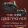 Vaughn Heppner - The Lost Destroyer: Lost Starship Series, Volume 3 (Unabridged)