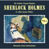 Die neuen Fälle - Fall 1: Besuche eines Gehenkten - Sherlock Holmes