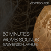 60 Minutes Womb Sounds (Baby-Einschlafhilfe) - Wombsounds