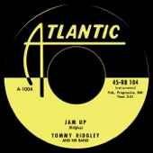 Tommy Ridgley - Jam Up Twist
