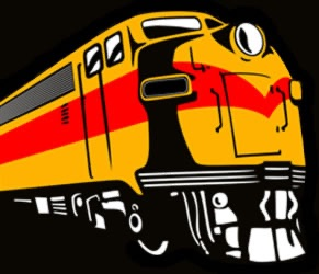 Cover image of Freight Train Boogie Podcasts