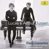 Mozart Double Piano Concertos