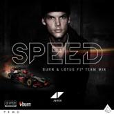 Speed (Burn & Lotus Team F1 Mix) - Single