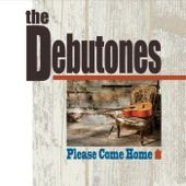 The Debutones - No Summer Storm