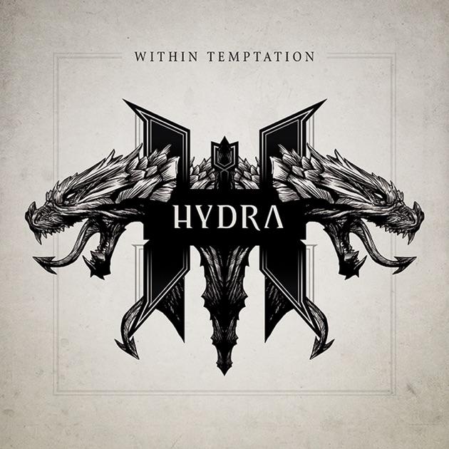 Within temptation hydra скачать торрент mp3