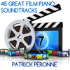 Patrick Péronne - This Masquerade (From the Movie