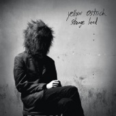 Yellow Ostrich - Elephant King