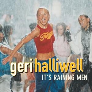 Geri Halliwell - It's Raining Men - Line Dance Music