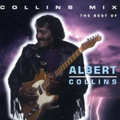 Albert Collins - Frosty