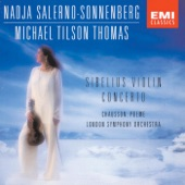 Nadja Salerno-Sonnenberg - Poeme For Violin And Orchestra, Op. 25