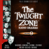 Rod Serling - The Twilight Zone Radio Dramas, Volume 9  artwork