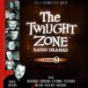 Rod Serling - The Twilight Zone Radio Dramas, Volume 9  artwork