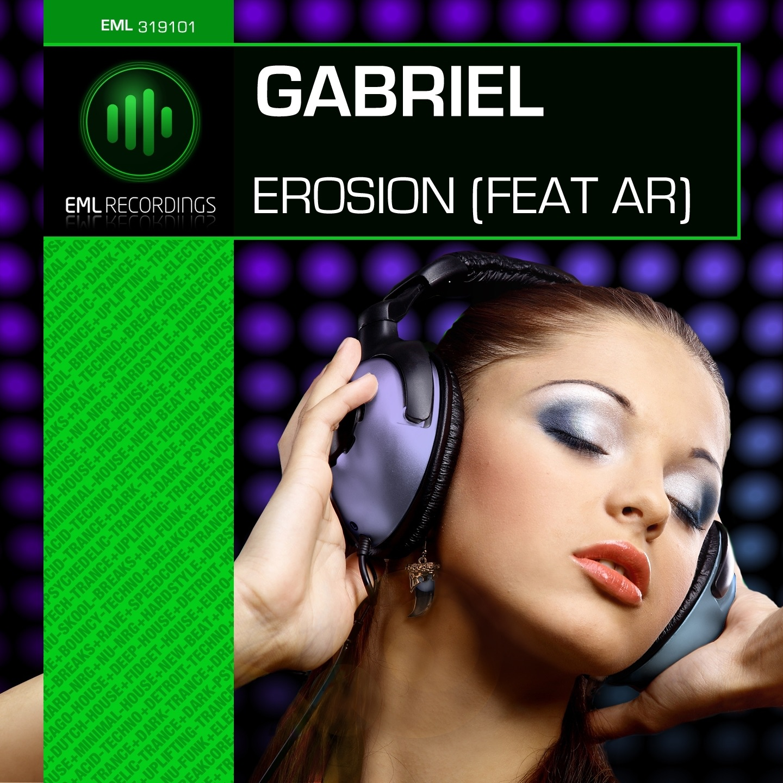 Erosion (feat. AR) - Single