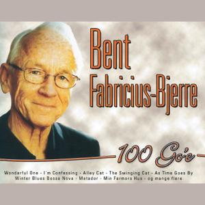 Bent Fabricius-Bjerre - 100 Go'e