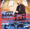 Soul Manifesto - Rodney Jones