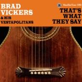 Brad Vickers & His Vestapolitans - Mama's Cookin'