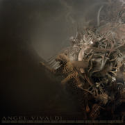 Away With Words, Part 1 - EP - Angel Vivaldi - Angel Vivaldi