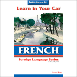 Learn in Your Car: French, Level 2 audiobook