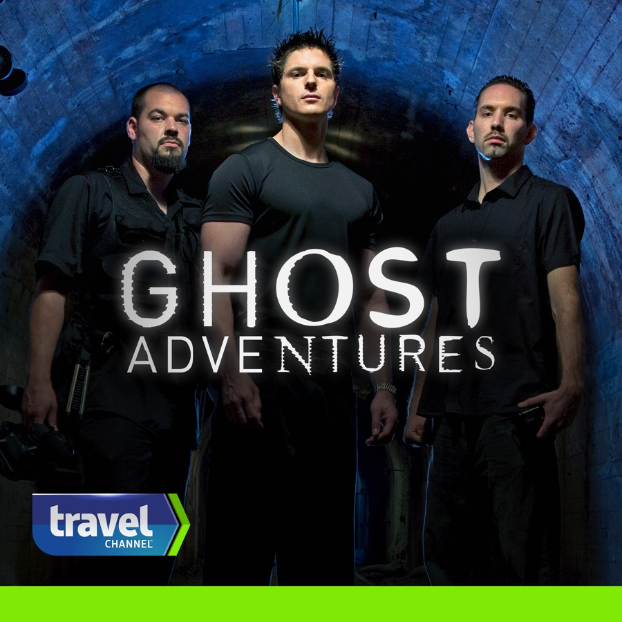 Ghost Adventures, Vol. 3 wiki, synopsis, reviews - Movies Rankings!