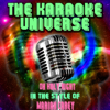 Oh Holy Night (Karaoke Version) [in the Style of Mariah Carey] - The Karaoke Universe