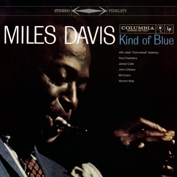 Miles Davis - Fran-Dance