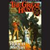 Robert Jordan - The Great Hunt: Book Two of the Wheel of Time (Unabridged)  artwork