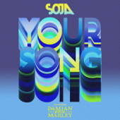 """Your Song Feat. Damian """"Jr. Gong Marley SOJA - SOJA"""