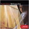 Explorations (Original Album Plus Bonus Tracks) ジャケット写真
