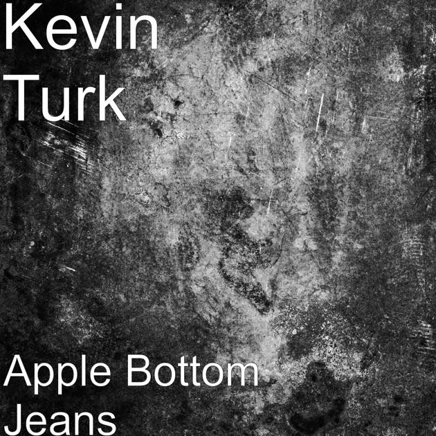 Apple Bottom Jeans - Single